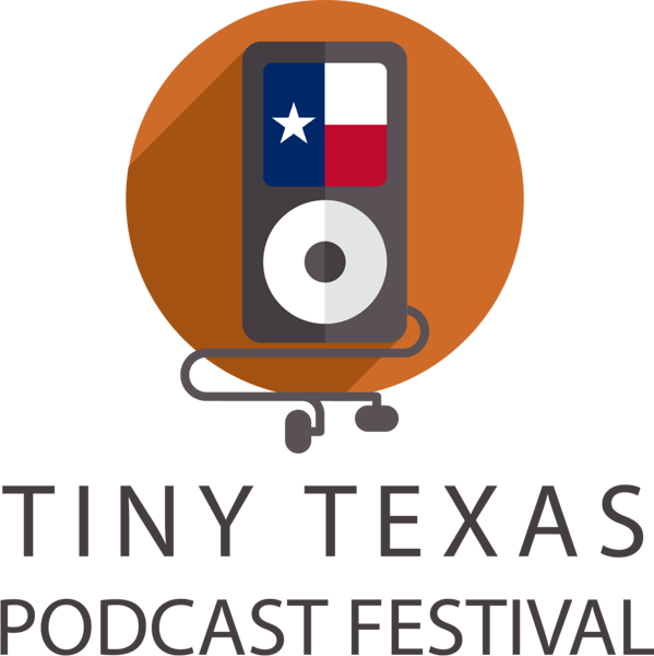 Tiny Texas Podcast Festival Logo