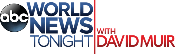 World News Tonight Logo