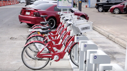 Austin Bike Share Thumbnail