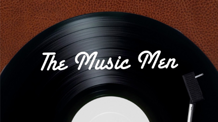 The Music Men Thumbnail